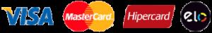 Bandeira de cartões de crédito